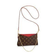 0f6e4d7ac076 17 Best Louis Vuitton Pallas Collection images