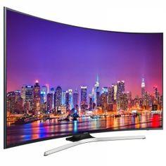 ¡CHOLLAZO! Smart TV Samsung 55″ curva con 4K y HDR por solo 709€  ¿Buscas una Smart TV curva barata? Consigue aquí laSamsung 55″ con 4K y HDR Pon mucha atención al gran chollo que hemos encontrado en PcComponentesporque es brutal. Se trata de un televisor Smart TV Samsung de 55″ con curvatura, 4K y HDR que puedes comprar en estos momentos por tan...