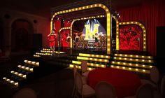 cabaret interior - Google Search