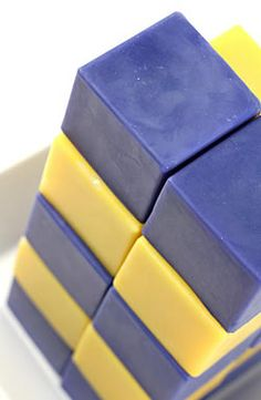 The following article on soap coloring options was inspired by a reader's question concerning the differences between oxides, micas, ultramarines and colorants and when to use which one. Soap Coloring Options: Oxides, Micas, Ultramarines – What's the Difference? by Anne-Marie Faiola You're right, there are a lot of soap coloring options out there. I'll go …