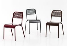Chair Nizza by Successful Living From Diesel With Moroso | #designbest #mdw15…