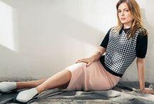 Female poses on the floor / Female poses on the floor, Photography  / caesar martin