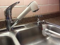 Countertop Dishwasher Hook Up : ... dishwashers alternative forward alternative portable dishwasher hookup