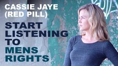 Cassie Jaye: Why I Stopped Being a Feminist