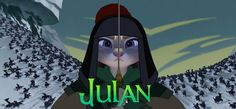 FA JULAN - Zootopia/Mulan role crossover by Through-the-movies on DeviantArt Commercial Advertisement, Zootopia, Social Community, Crossover, Worlds Largest, Darth Vader, Fandoms, Deviantart, Artist