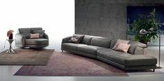 * Кожаная мягкая мебель Dunn от итальянской фабрики Ditre * Leather upholstered furniture Dunn from italian factory Ditre