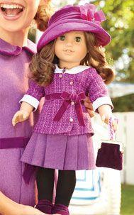 Rebecca® Doll by American Girl® ~ 1914