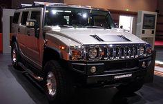 General Motors escoge a empresa china para vender su Hummer • El Nuevo Diario