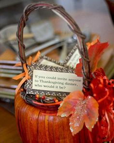 Or so she says…:15 Ways to Make Thanksgiving Fun for Kids (she: Mariah) - Or so she says...