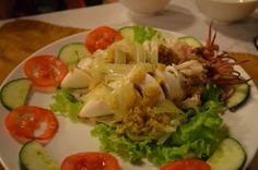 シェムリアップ~ホイアン旅行 ベトナム編(11/11) - ベトナム最後の夕食、空港へ - てきとーやねん