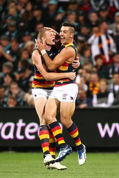 The latest photos from Adelaide's matches, training, functions, events and fans Australian Football, Crows, Athletics, Fans, Running, Sports, Ravens, Hs Sports, Raven