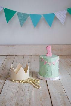 Торт на годик #торт_на_заказ_бровары #день_рождения #бисквитный_торт