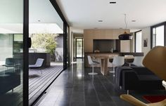 A-G House / dKO Architecture