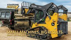 Coastline Equipment (@CoastlineEquip) | Twitter Monster Trucks, Construction, World, Twitter, Beach, Building, The Beach, Beaches, Peace