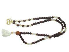Yoga Energy Mala Crystal Rosewood Prayer Beads Meditation Mala Mogul Interior http://www.amazon.ca/dp/B00G8UJYK8/ref=cm_sw_r_pi_dp_yQeYwb1TCCTTG
