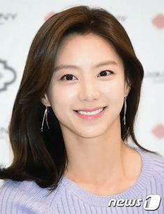 Park Soo Jin Tersenyum Bahagia Park Soo Jin, I Love