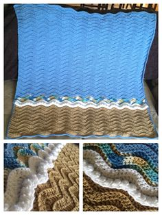Beach Themed Throw Blanket Mesmerizing Ocean Wavesbeach Themed Baby Blanket  Afghans And Blankets Daisy Design Decoration