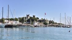 Turkish Airlines arranca vuelos directos a Bodrum desde siete ... - TRT Español