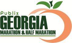 2013 Publix Georgia Marathon and Half Marathon | Atlanta, Georgia 30303 | Sunday, March 17, 2013 @ 7:00 AM