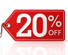 20% off - Google Search