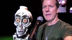 #2 Happy Halloween from Jeff Dunham and Achmed