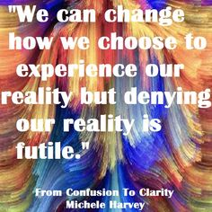 """""""From Confusion To Clarity: Vital Personal Growth in 30 Days or Less,"""" contains simple exercises to help move you from confusion to clarity.  #books #personalgrowth"""