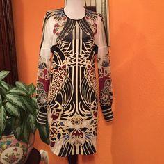 Just avail elegant cocktail dress Elegant nice dress like new Just Cavalli Dresses Midi