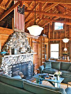145 best cabin decor ideas and inspiration images on pinterest rh pinterest com