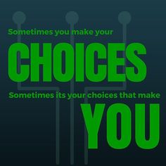 #choices #results #southwesternconsulting by sw_consulting