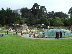 Best of Golden Gate Park