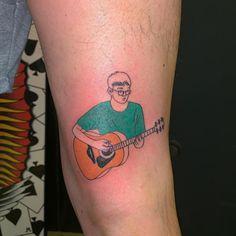 3 Tattoo