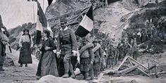 4 novembre 1918: tacciono le armi, è finita.