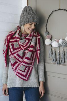 Kivikko-ribbipipo Novita Hygge Wool Knitting Patterns Free, Free Knitting, Knit Crochet, Crochet Hats, Berry Baskets, Hygge, Needles Sizes, Digital Pattern, Knitting Needles