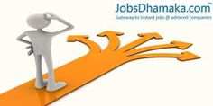 Jobsdhamaka: India's No.1 Job Portal. Find latest jobs and vacancies in Madurai with top employers and recruitment agencies. Start your new career with us.