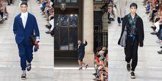 Défilé Louis Vuitton Printemps/Été 2018