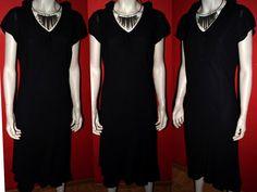 Bon Marche elegancka sukienka CZERŃ 40-42 (4933717030) - Allegro.pl - Więcej niż aukcje.