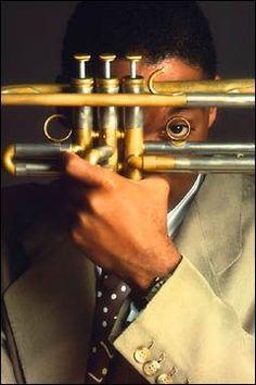 Wynton Marsalis = ( Lynn Goldsmith Photography) Jazz, post-bop, jazz p… Jazz Artists, Jazz Musicians, Music Artists, Dixieland Jazz, Lynn Goldsmith, Big Band Jazz, Band Photography, Jazz Blues, Blues Music