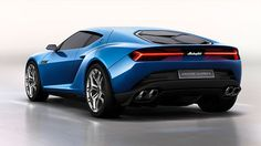 Lamboghini has announced its first plug-in hybrid showpiece, and it's quite beautiful. The Asterion LPI 910-4 packs in a 5.2-liter V10 with 610