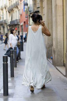street style // Barcelona