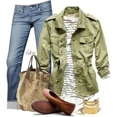 """Fall"" by tmlstyle on Polyvore"