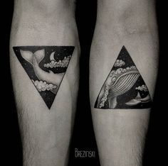 If you are not sure of which will be your next tattoo, browse our selection of 40 creative tattoo ideas for men and women you need to see.