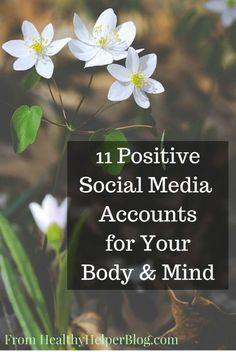11 Positive Social M