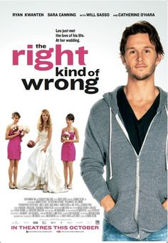 L'errore perfetto - The Right Kind of Wrong The Right Kind of Wrong Canada: 2013 Genere: Sentimentale Durata: 95' Regia: Jeremiah S. Chechik Con: Ry