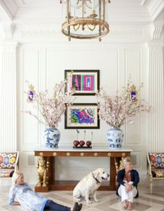 Visit FooDogBlog.com for more of my musings on interiors!