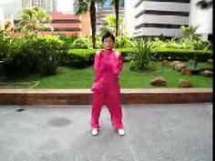 Qi Gong: Calentamiento de las  articulaciones ( Joints warm-up Exercise ...