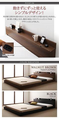 Timber Bed Frames, Timber Beds, Dream Bedroom, Home Bedroom, Bed Furniture, Furniture Design, Modern Rustic Bedrooms, Platform Bed Designs, Indian Home Design