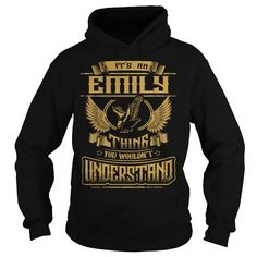 Emily Emilyyear Emil... T-Shirts Hoodie