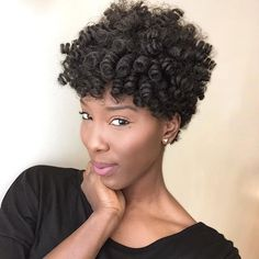 Crochet Hair Pixie Cut : best hair crochet crochet braids hairstyles makeup pre curled ...
