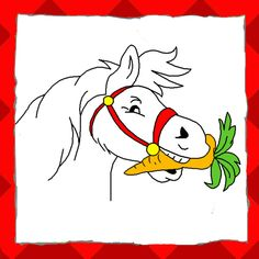 Year Of The Horse, Christmas Tops, Horse Crafts, Saint Nicholas, Activities For Kids, Disney Characters, Fictional Characters, School, Crafting