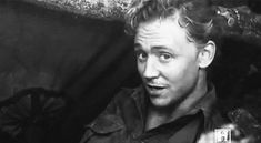 14 Times Young Tom Hiddleston Was Too Cute for Words — PHOTOS